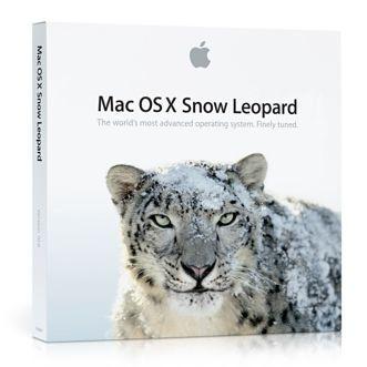 もっと知りたい! Snow Leopard