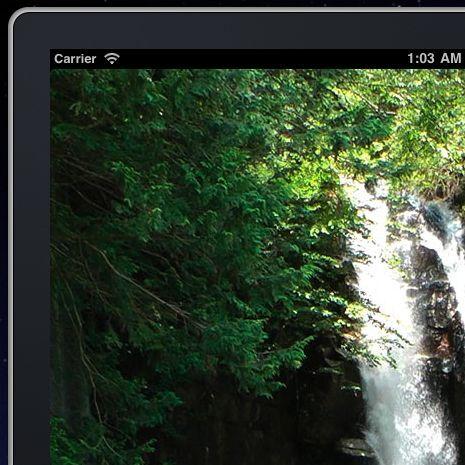 iPhone/iPad両対応!PhoneGapで作るアルバムアプリ