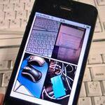 PhoneGapでiPhoneのカメラアプリを作ろう