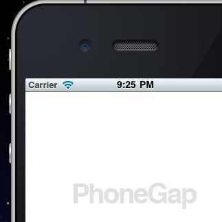 HTML5でiPhoneアプリ開発!PhoneGap入門