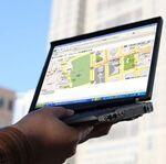 加速度センサーで操縦する地図サイトを作ろう