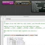 JavaScriptで始めるQuartz Composer入門