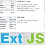 jQueryとも共存できる「Ext JS 3.0」入門