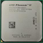 最速CPU「Phenom II X4 965 BE」と「AMD 785G」の性能とは?