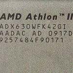 1万円台前半の激安クアッドコアCPU「Athlon II X4 630/620」