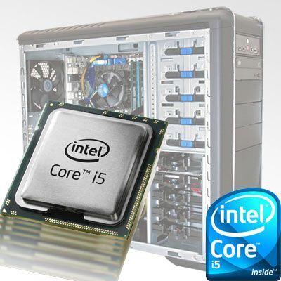 Core i5でPC強化 必要なパーツはどれだ?