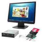 Windows 7でTV視聴! 「新世代AVパソコン」を作ろう!