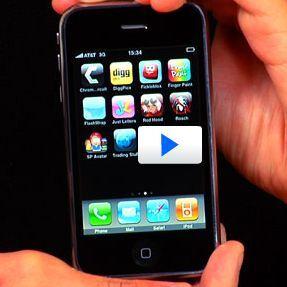 Flash for iPhoneの衝撃 これから何が起こる?