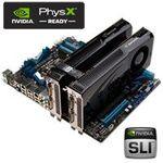 NVIDIA PhysX対応ゲームがP55マザーでより面白くなる