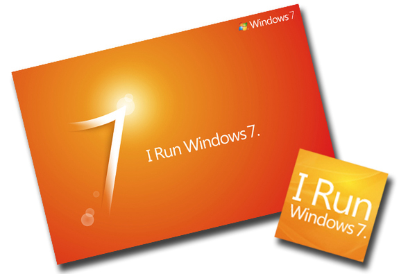 I run Windows 7