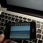 MacBook ProでiPhone 4のRetinaディスプレイを活用する