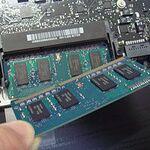 ハード増強の基本 Macの「メモリー」を検査