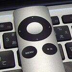 スリムな新Apple Remote、MacBook Proで使おう
