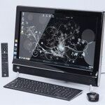 Windows 7ならタッチ操作を使いたい! タッチPC対決