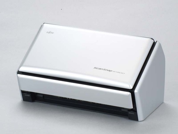ScanSnap S1500