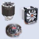 CPUクーラー2009年発売モデル最強王座はどれだ?【第2回】