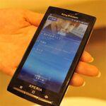 新しいコミュニケーションを実現するために作られた「Xperia」