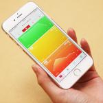 ダイエットには最適! iOS 8の新アプリ「ヘルスケア」を使いこなす技
