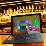 神端末過ぎる! 「Surface Pro 3」をあらゆるシーンで活用する技
