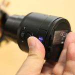 スマホ&ソニーのレンズ型カメラでSNS用写真を撮る技