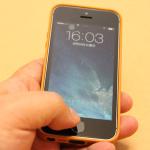 iPhone 5sの新機能を活用して自慢するワザ