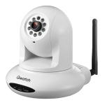 お手軽ネットワークカメラで自宅や店舗を遠隔監視するワザ