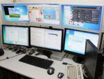 6画面マルチディスプレーの巨大デスクトップを構築する技