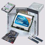 不況に打ち勝て! Core i3/i5で激安PC自作