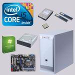 Core i5で激安地デジPCを自作しよう