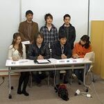 SUPER GT合同テスト直前! 生放送に潜入!
