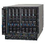 日立は「BladeSymphony」にXeon 5600番台を搭載