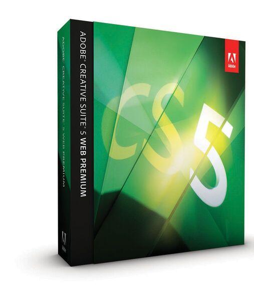 Adobe CS5は5月下旬発売、Web製品の注目はココだ