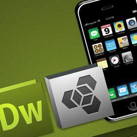 iPhoneサイトを無料作成!Dreamweaver拡張機能が登場