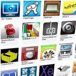 一挙50連発! 最初に試したいiPadアプリカタログ(後編)