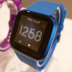 Fitbit、低価格スマートウォッチ「Versaライトエディション」ほか発表