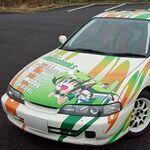 メロンブックスラリーチャレンジ2010始動!