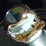 ウェアラブル強化のファーウェイ、「Huawei Watch」はクラシックな魅力