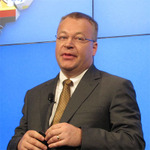元Nokia CEOのElop氏が退任 Nokiaの凋落は彼のせいなのか?