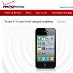 VerizonのiPhone提供はどんなインパクトを与えるのか?