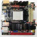 早くこい!6コア対応AM3最強スペックのMini-ITXマザーを発見