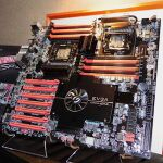 eVGA、LGA 1366デュアルマザー「Classified SR-2」を予告!