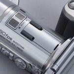 ビデオカメラとコンデジが高度に融合!? JVC「GC-PX1」