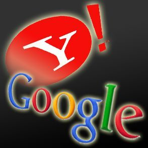 ヤフーとグーグルが提携、アルゴリズム検索技術にGoogleを採用