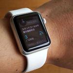 Apple Watchは「BLE」で本領を発揮する