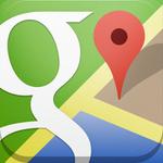 「iPadでGoogle Maps」は快適か?