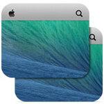 「OS X Mavericks」のマルチディスプレー機能を考える