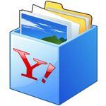 出たばかりのMac版「Yahoo!ボックス」を早速試した