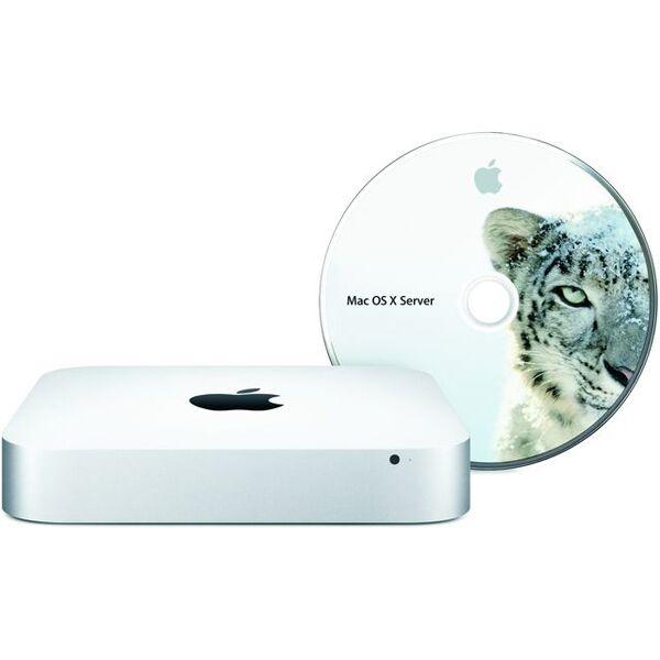 Mac mini de 家鯖