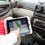 iPadを常用カーナビとして活用する