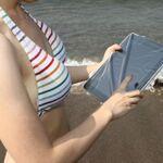 ビーチやボートで遊ぶ「ナビシステム」として活用する